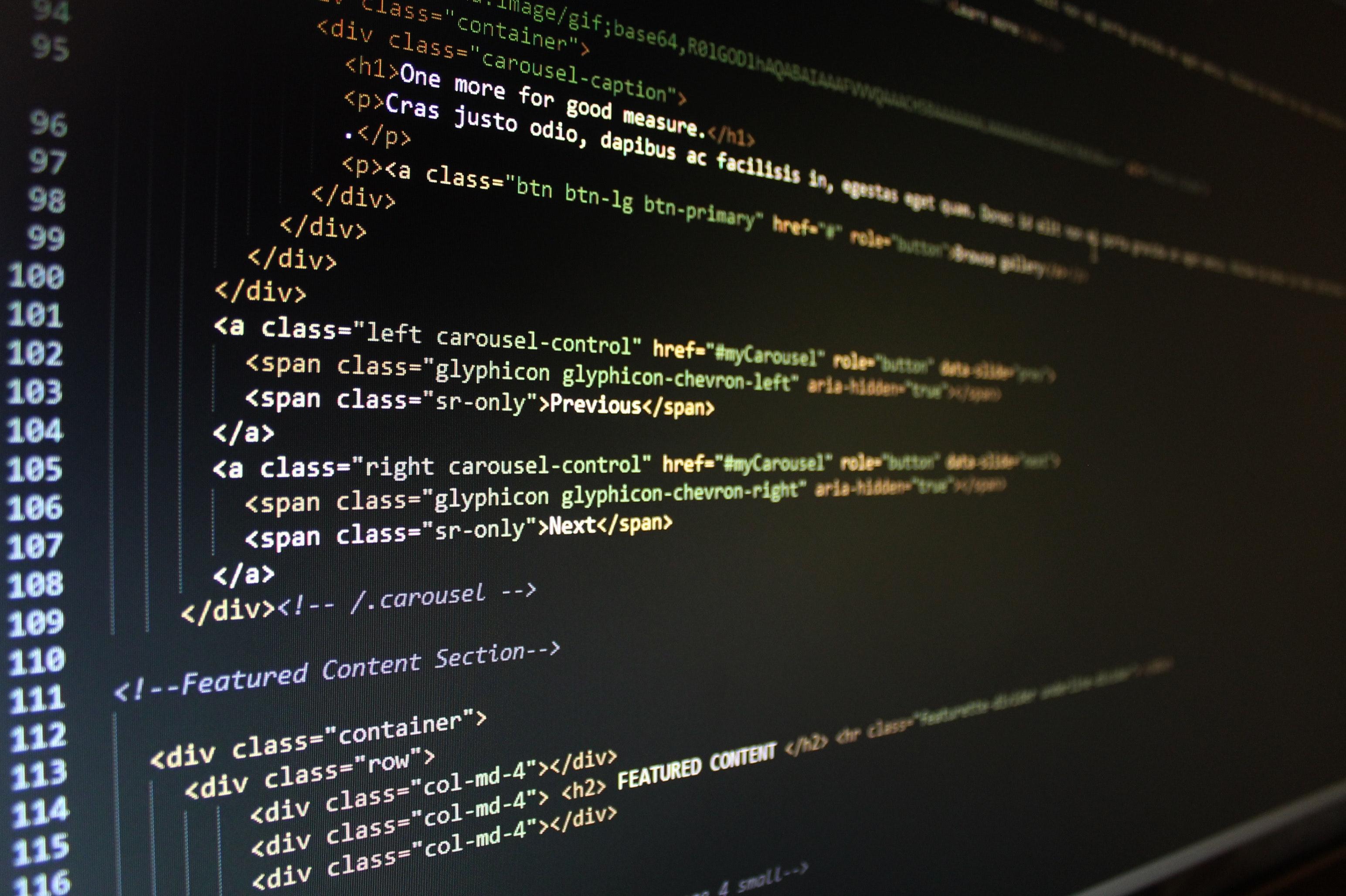 Améliorer son référencement Google - le code