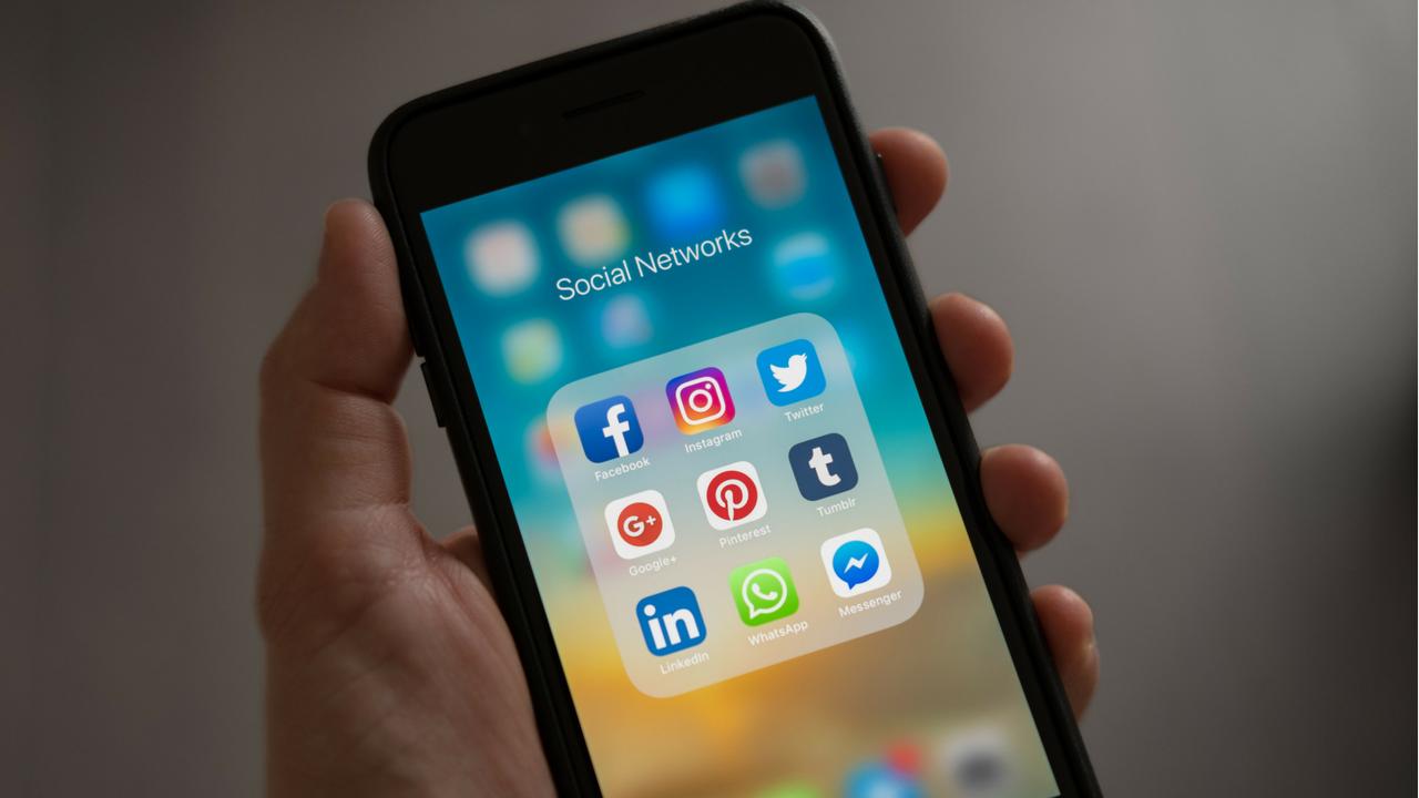 Les réseaux sociaux : indicateur de la stratégie digitale