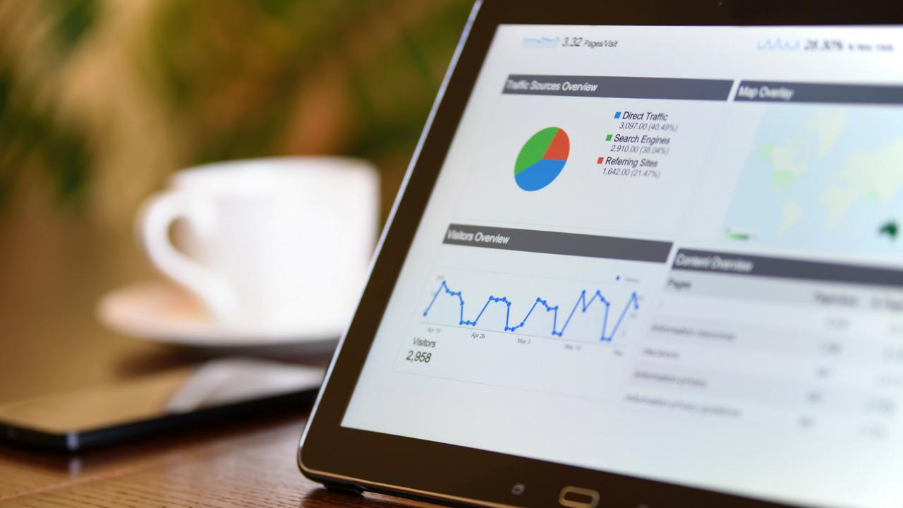 Les statistiques de Google Analytics : indicateur de la stratégie digitale